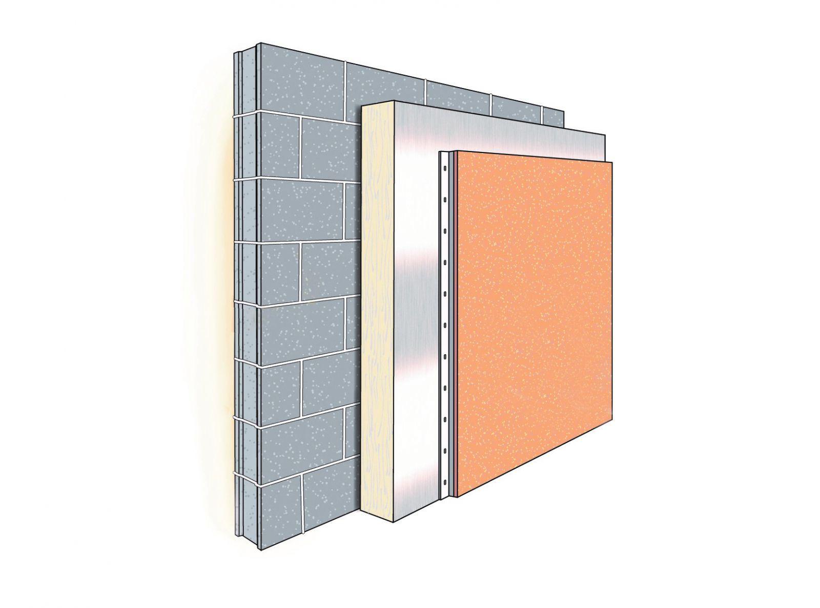 isolation ext rieure solution ligible aux aides de l 39 etat uniso. Black Bedroom Furniture Sets. Home Design Ideas
