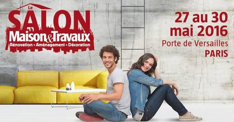 D couvrez notre solution unique d 39 ite uniso - Salon de l habitat paris ...