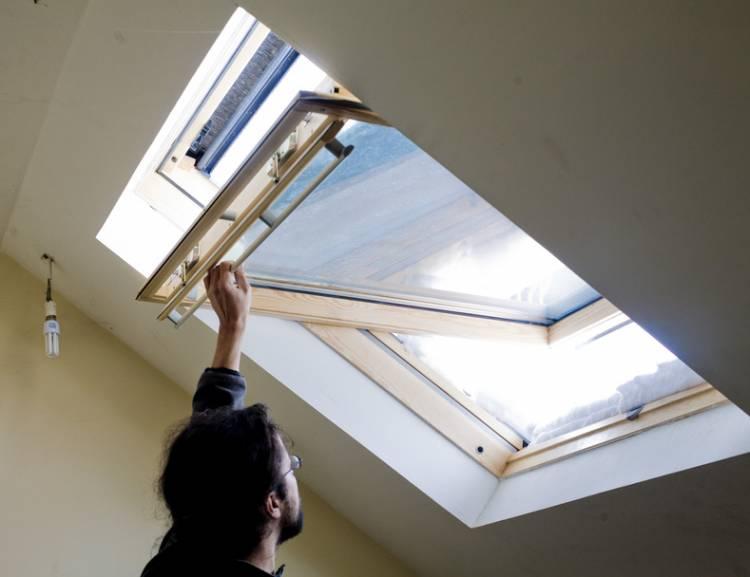 Isolation Par LExtrieur Et Ventilation Les Cls DUne Maison