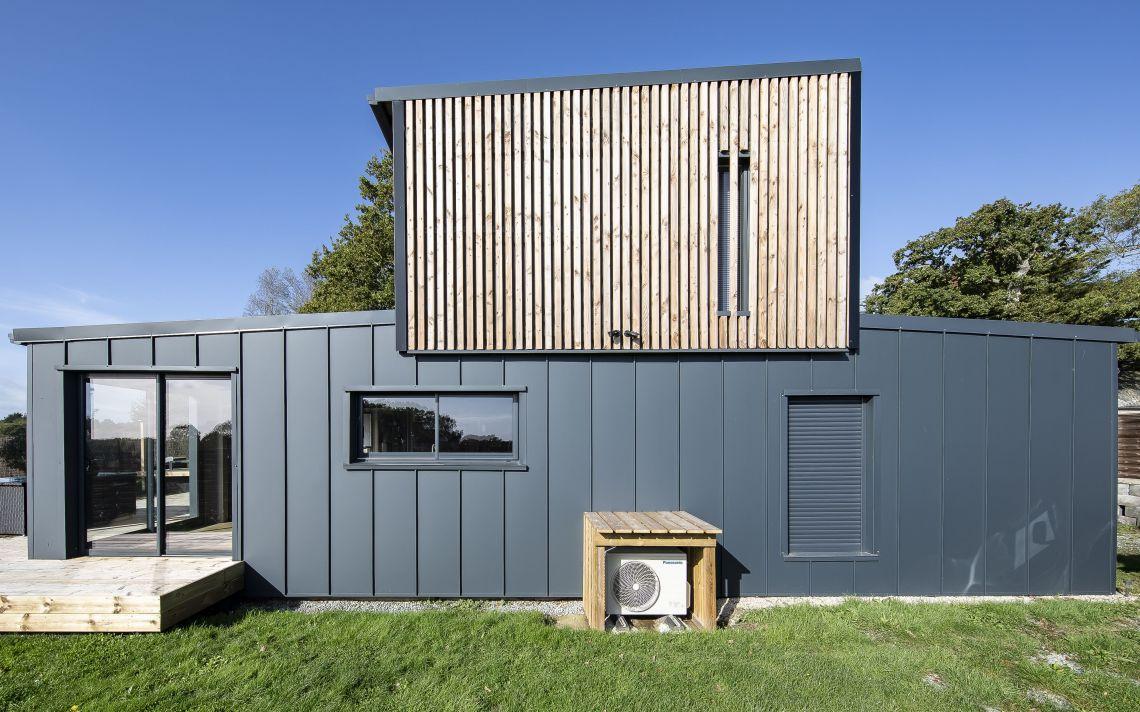 isolation ext rieure d une maison containers tr livan 22. Black Bedroom Furniture Sets. Home Design Ideas