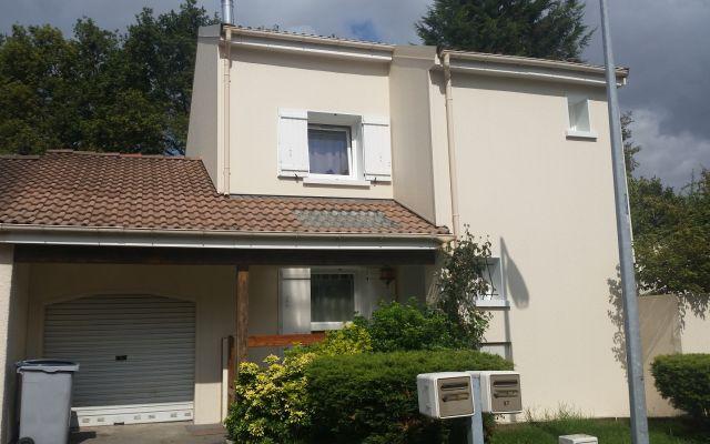 R novation des fa ades et isolation thermique d 39 une maison for Isolation exterieure d une maison