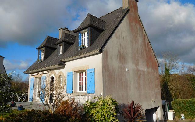 R alisations isolation ext rieure uniso solutions d for Isolation exterieure d une maison