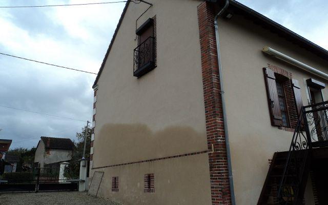 R alisations isolation ext rieure uniso solutions d - Contre l humidite maison ...